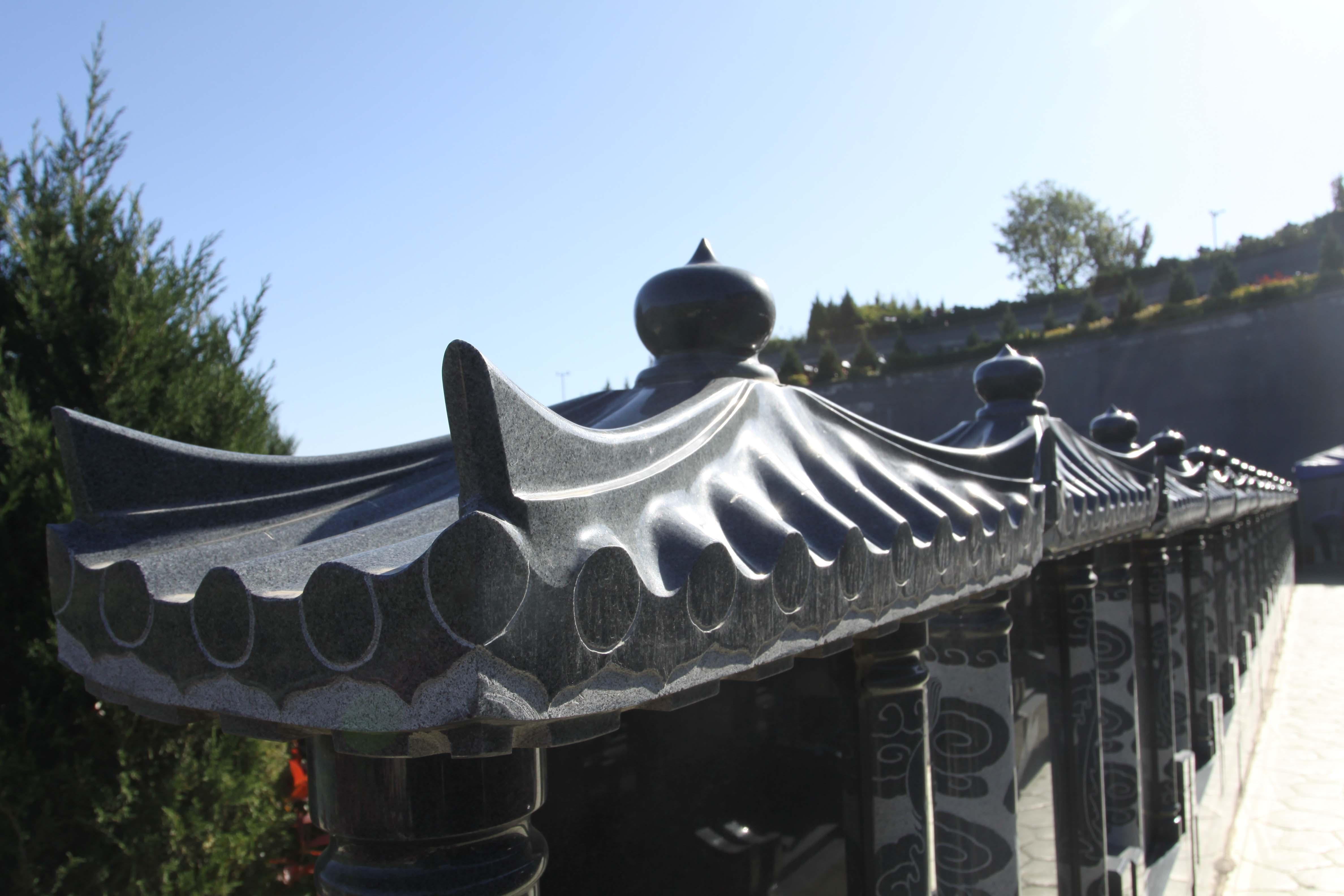 西安风水最好的墓园