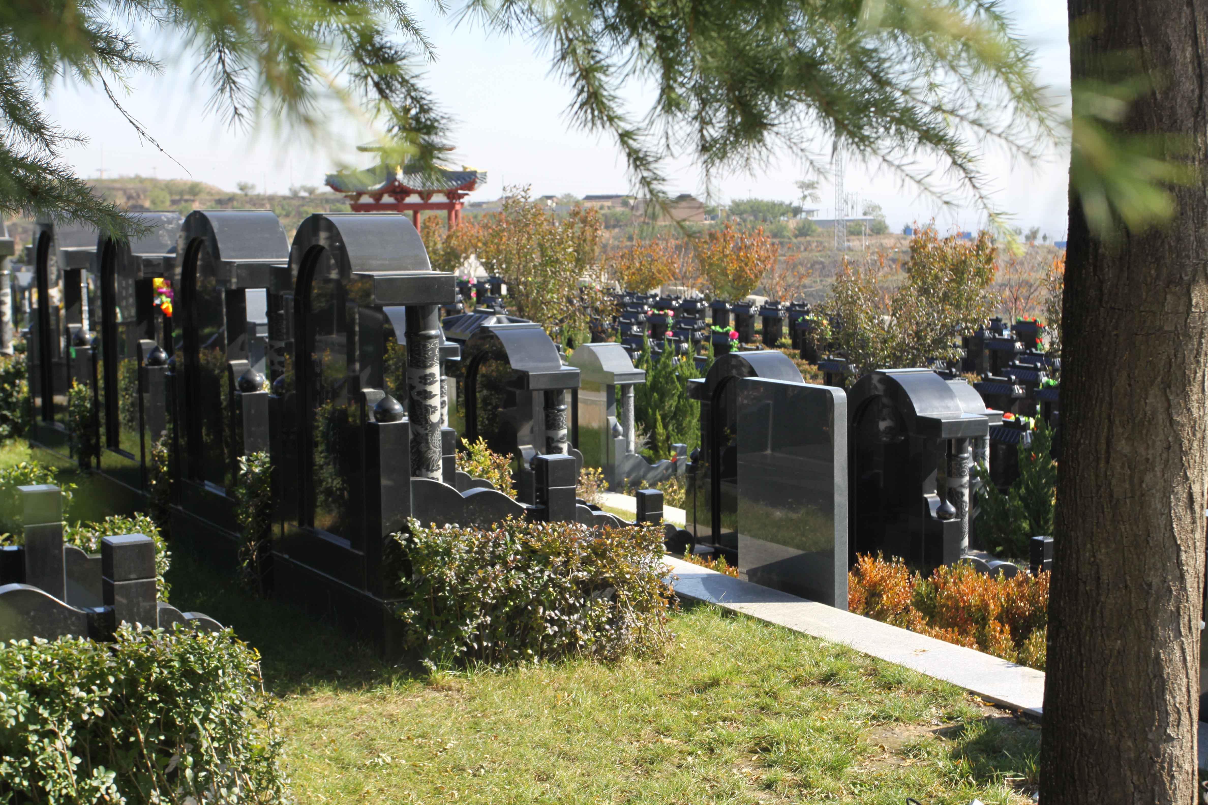 如何挑选性价比很高的咸阳墓地