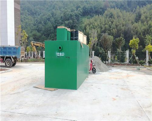 小型污水处理设备的饮用水处理技术