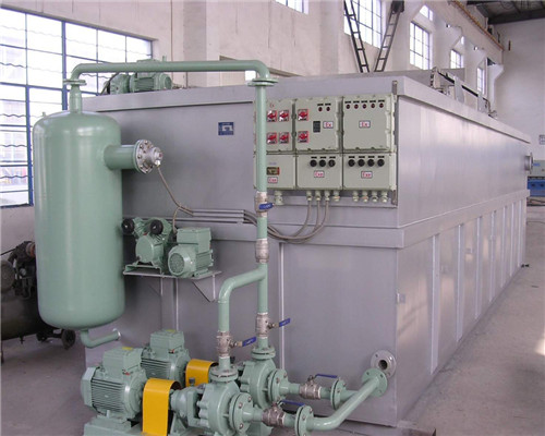 小型养殖厂污水处理设备