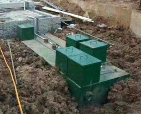 屠宰污水处理设备的设计思路是什么