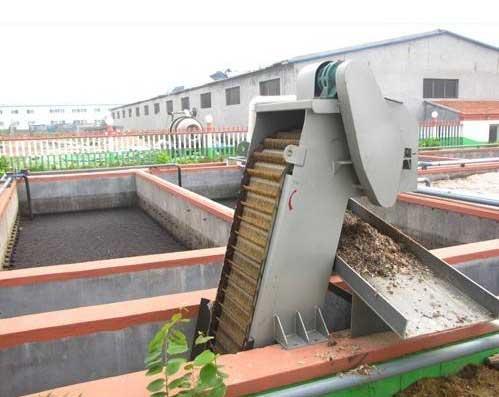造成化工污水处理设备不达标的原因有哪些?