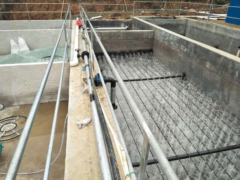 屠宰污水处理设备的工艺特点