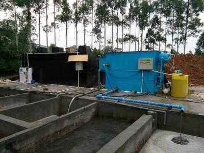 怎样可以延长养殖场污水处理设备的寿命