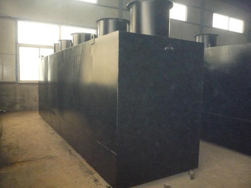 屠宰汙水處理設備