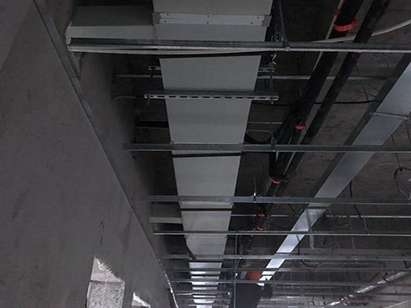 抗震支架厂家生产的抗震产品有无使用范围的要求?