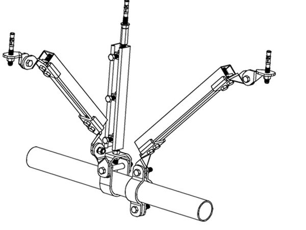 抗震支架如何做深化设计?