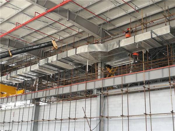 怎么选择抗震支架厂家得到更好服务体验?