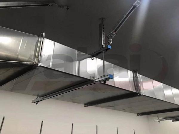 抗震支架的安装准备及安装步骤有哪些