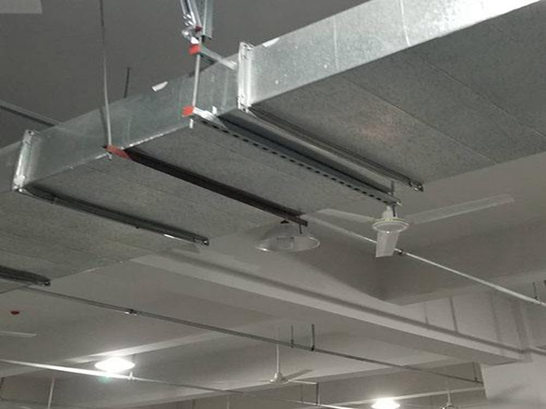 建筑应用抗震支架,需重视哪两点
