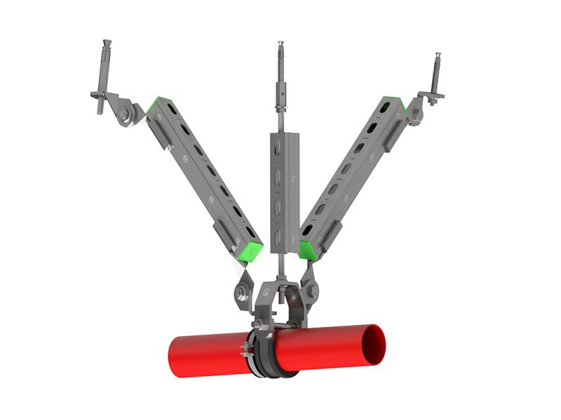 抗震支架有哪些使用规范