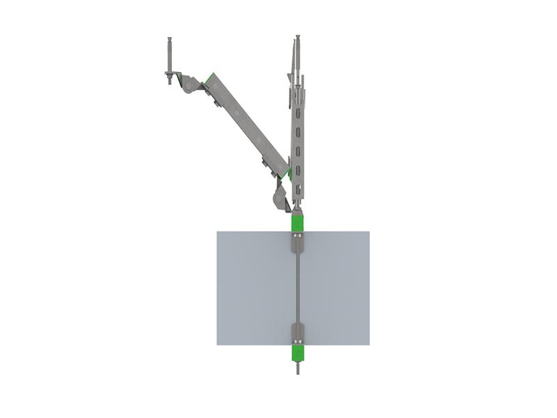 抗震支架系统介绍