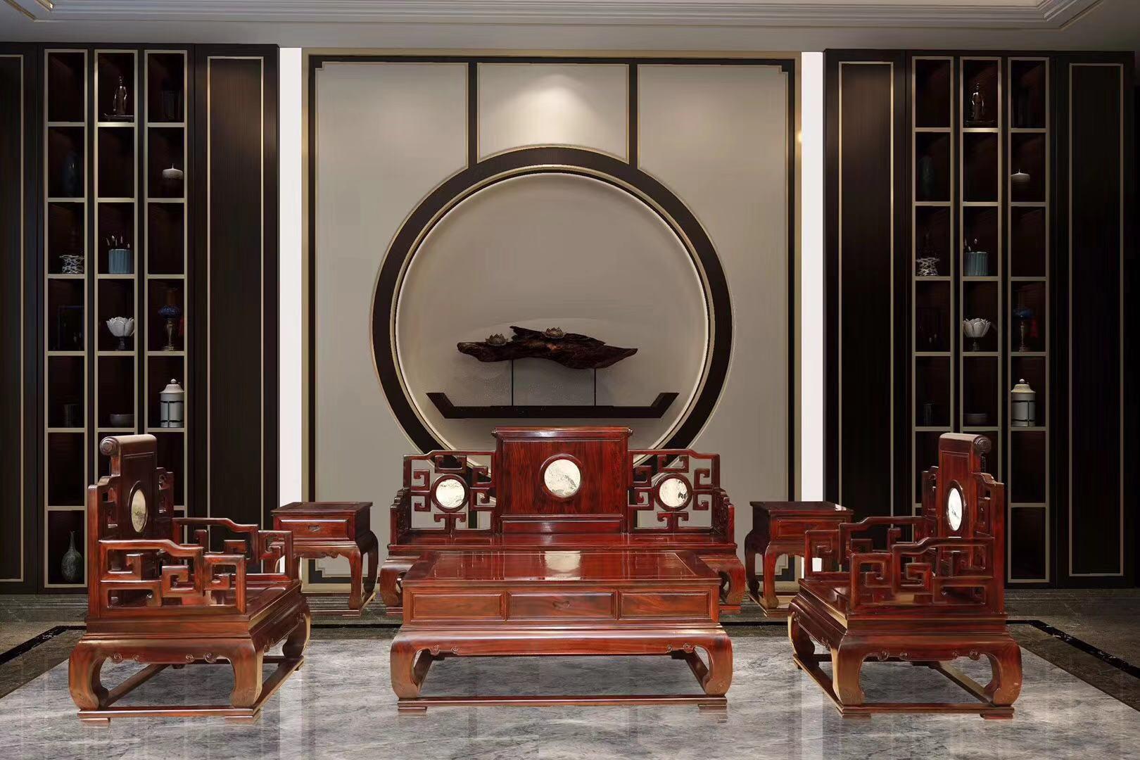 国标红木家具