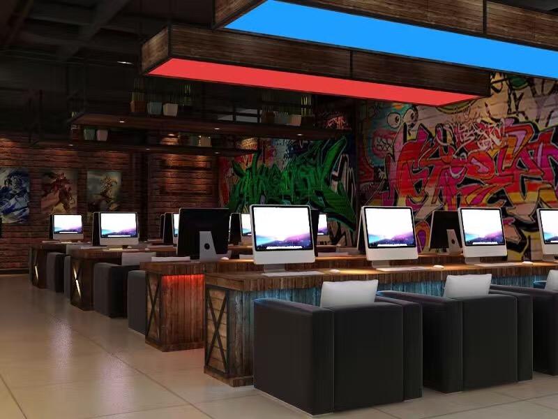 沈阳网吧电脑
