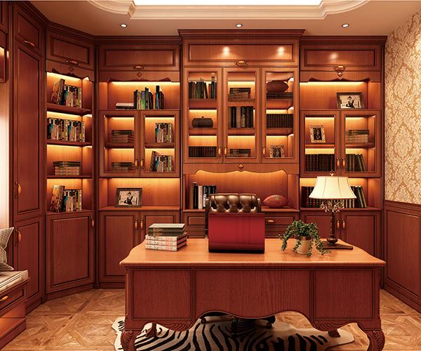 大型书柜厂家