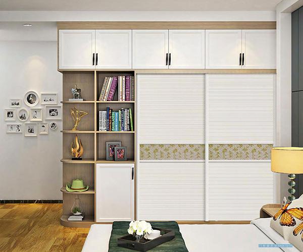 框架结构衣柜