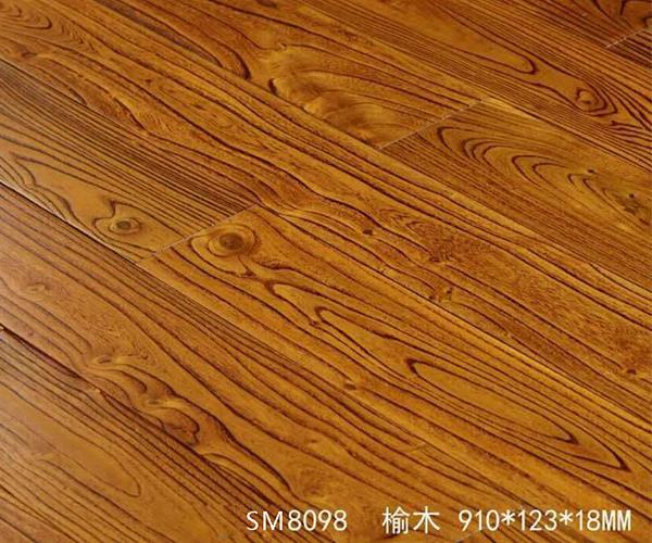 商用木地板