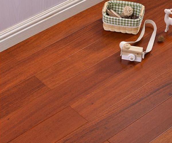 小条木地板