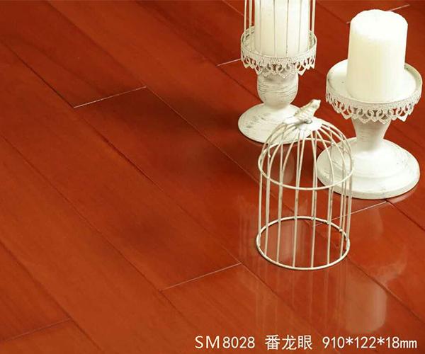 桦木木地板