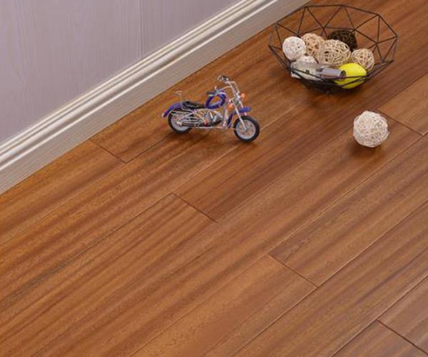 三层实木木地板