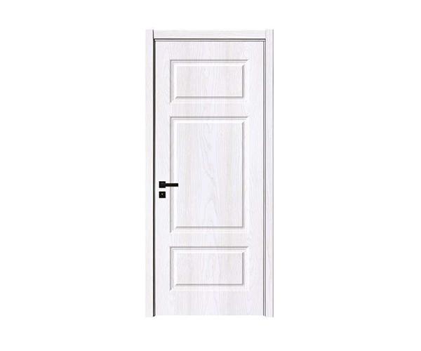 无漆家装钢木门