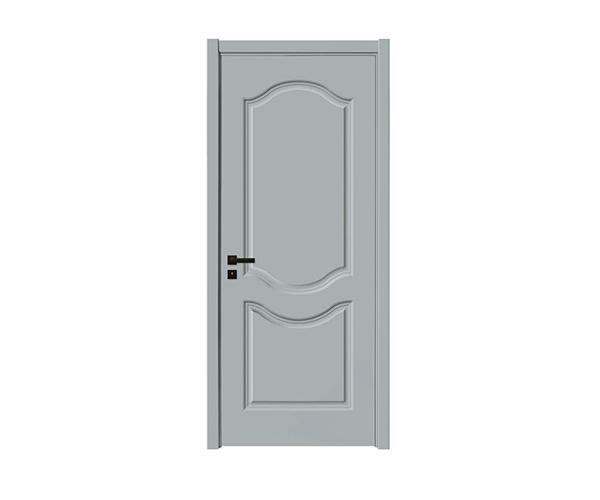 家装静音钢木门