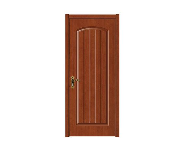 模压烤漆门