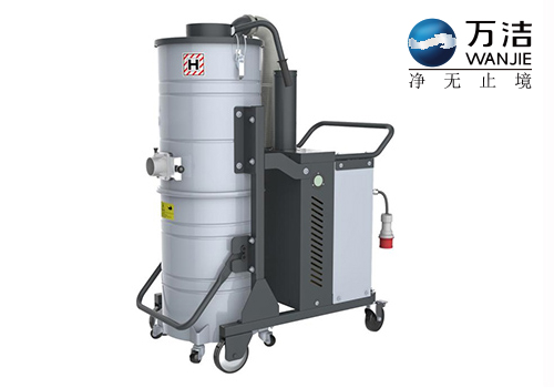 ICS洁宇星 DG M70工业吸尘器
