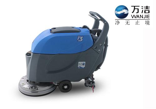 ICS宇洁星 i3 手推式洗地机