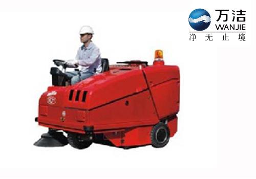 Mille(米勒)驾驶式扫地机