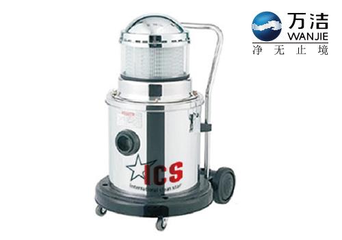 ICS宇洁星 12CR 无尘室内工业吸尘器