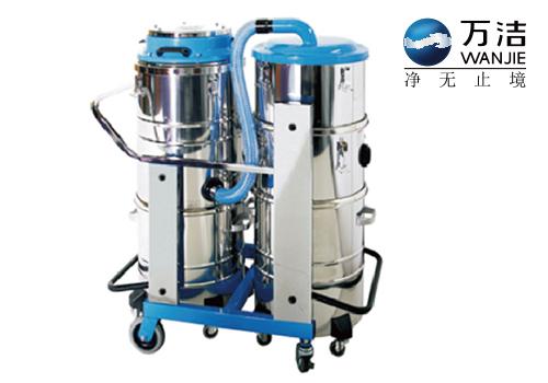 ICS宇洁星 2500SW 单相工业吸尘器