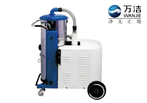 ICS宇洁星 3000、6000、12000 单相工业吸尘器
