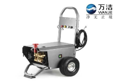 B210电机高压清洗机