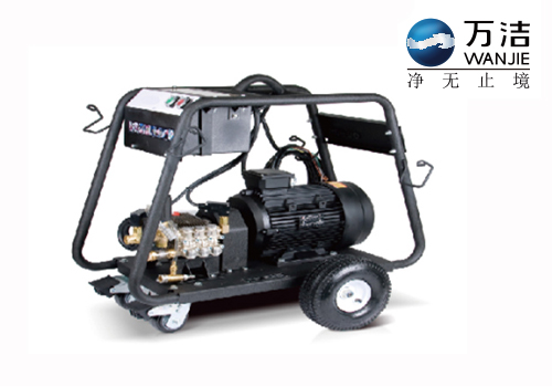 E275电动高压清洗机