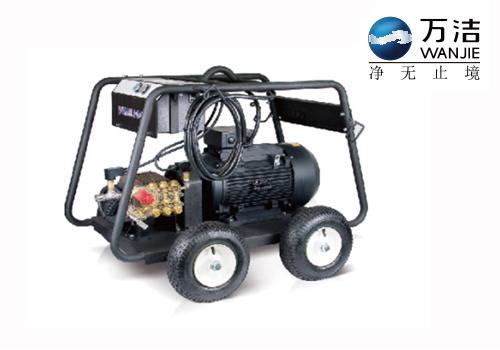 E350电动高压清洗机