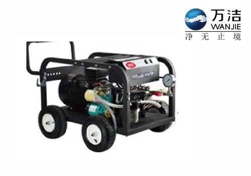 E500高压冷水电动机