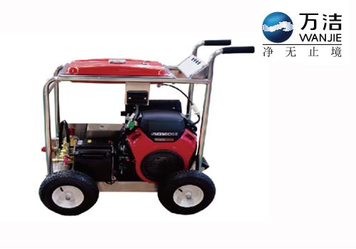 G350汽油高压清洗机
