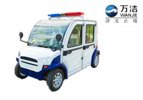 E4 四座电动巡逻车