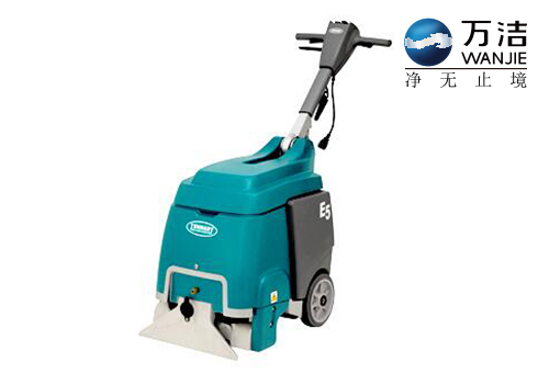坦能 E5 地毯抽洗机
