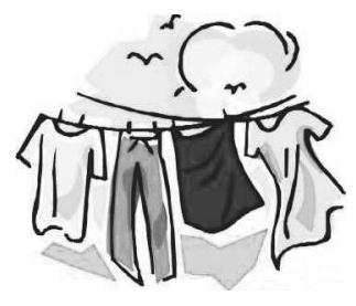 哪些衣服含有甲醛?