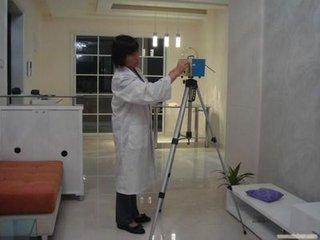 昆明室内空气检测哪家好