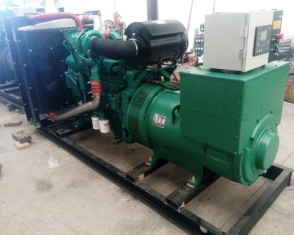 玉柴柴油发电机自启动型