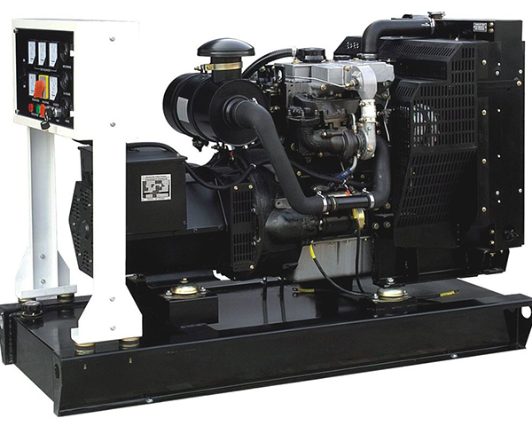 帕金斯柴油发电设备