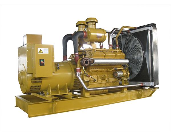 上海正新柴油发电机