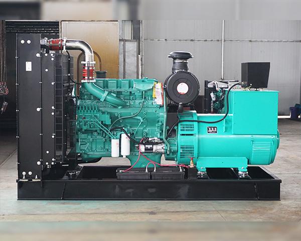 昆明柴油发电机组厂家