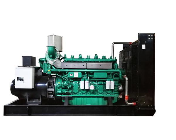 云南小型发电机组厂家