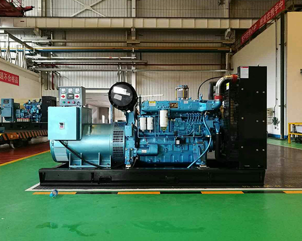 云南柴油发电机厂商分享你不知道的柴油发电机4大主要用途