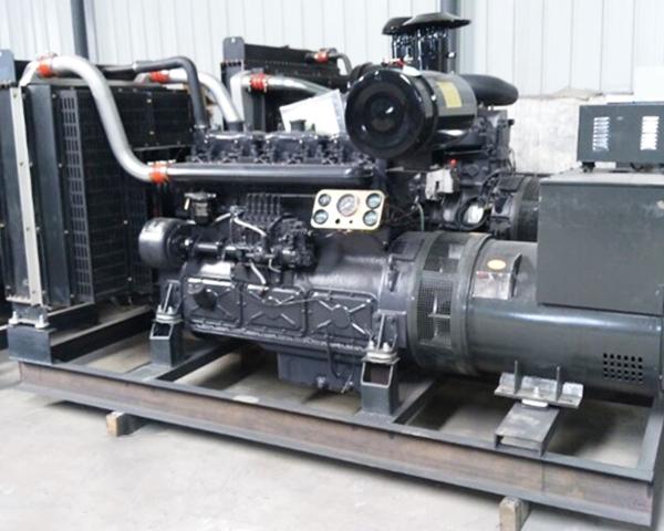 「柴油发电机」柴油发电机特点、容量、分类
