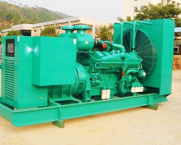 云南应急柴油发电机